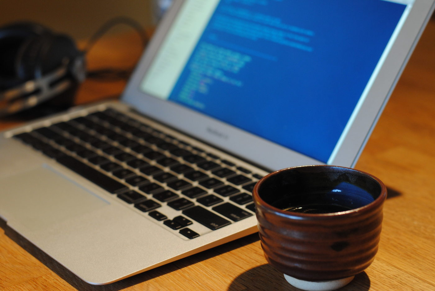 Coffee and Code